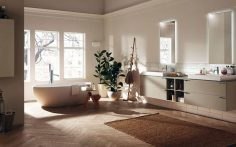 Aquo by Scavolini  Bathroom
