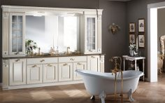 Baltimora by Scavolini Bathroom