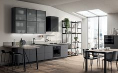 Evolution by Scavolini