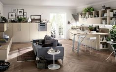 Feel by Scavolini Kitchens