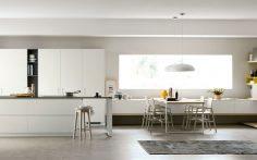 Foodshelf by Scavolini Kitchens
