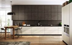 Gres Experience by Scavolini Kitchens