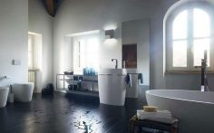 Habi by Scavolini Bathroom