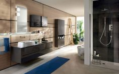 Idro by Scavolini  Bathroom