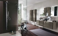 Lagu by Scavolini  Bathroom