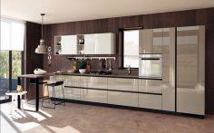 Liberamente by Scavolini Kitchens