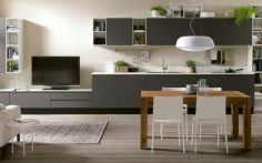 Living by Scavolini