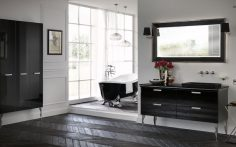 Magnifica by Scavolini Bathroom