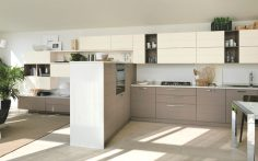 Open by Scavolini Kitchens