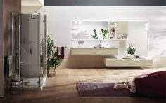 Rivo by Scavolini  Bathroom