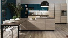 Cucina  componibile Scavolini – modello Mood. SCONTO 45%