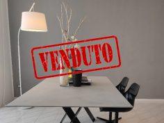 Tavolo Tailor Presotto