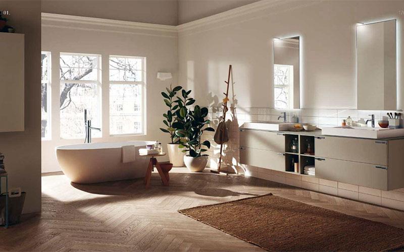 Aquo by Scavolini  Bathroom